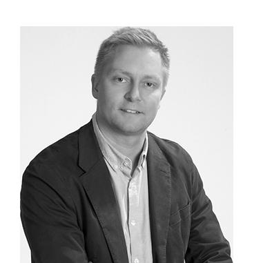 Jarmo Lohilahti on Greon Oy:n toimitusjohtaja.