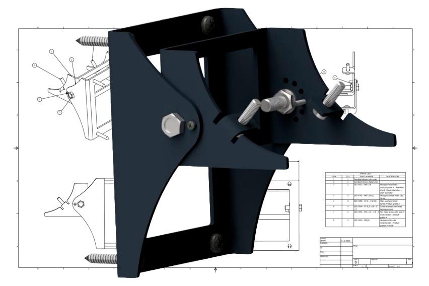 Greon Oy suunnittelee ja valmistaa tuotteita myös asiakkaan omiin vaatimuksiin.